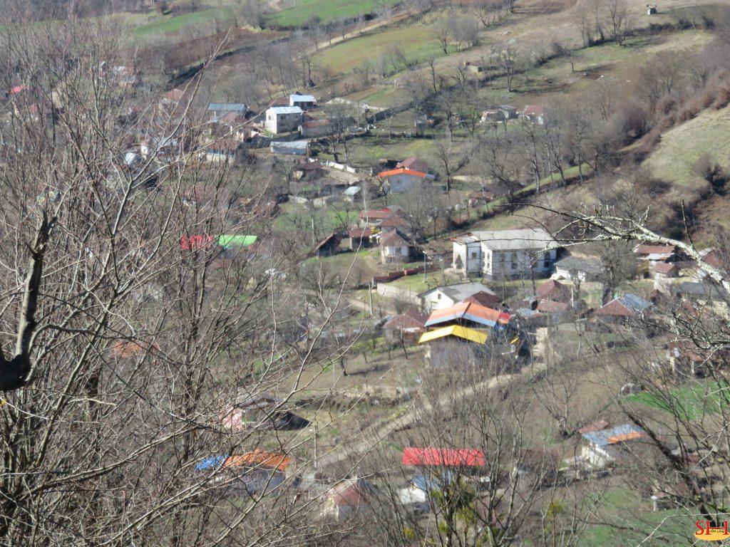 روستای مزده