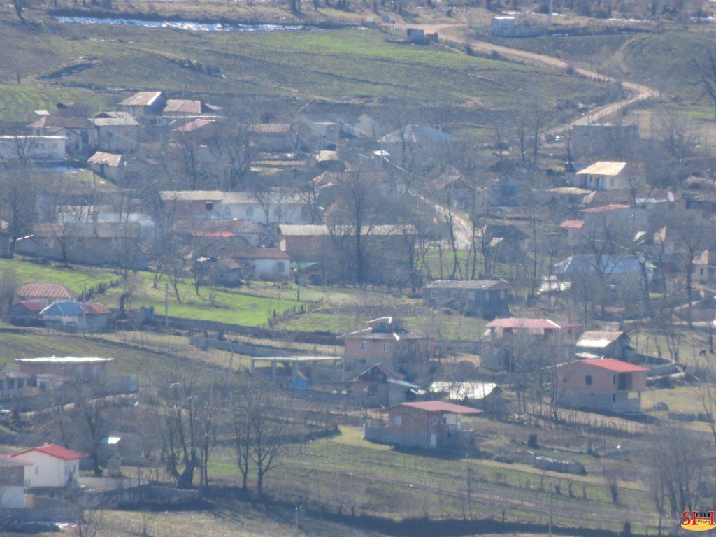 روستای کارنام
