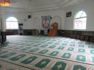 مسجد صاحب الزمان روستای ششک
